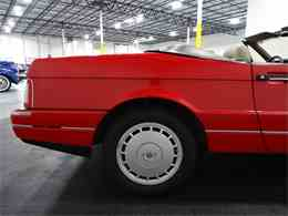 Picture of 1990 Cadillac Allante located in Houston Texas - $11,595.00 Offered by Gateway Classic Cars - Houston - LGSJ