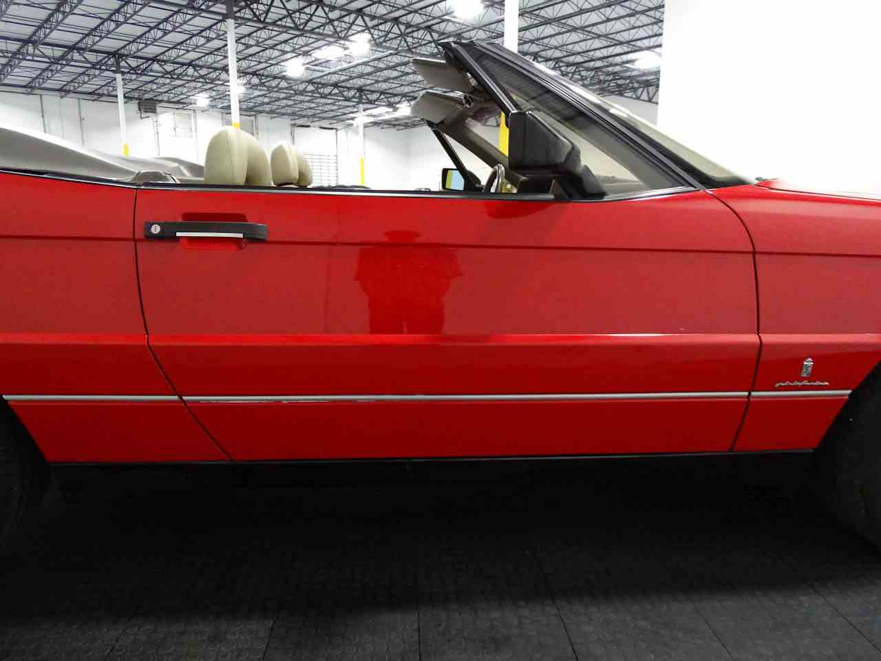 Large Picture of 1990 Cadillac Allante located in Houston Texas - $11,595.00 Offered by Gateway Classic Cars - Houston - LGSJ