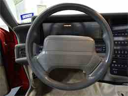 Picture of '90 Cadillac Allante located in Texas Offered by Gateway Classic Cars - Houston - LGSJ