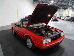 Picture of '90 Cadillac Allante located in Houston Texas - $11,595.00 Offered by Gateway Classic Cars - Houston - LGSJ
