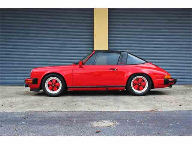 1982 Porsche 911SC | 1001544