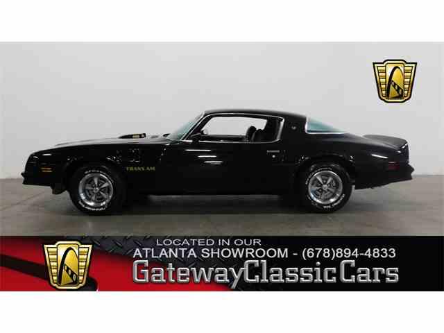 1976 Pontiac Firebird | 1001546