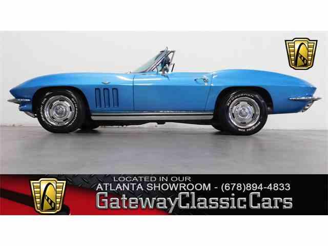 1965 Chevrolet Corvette | 1001547