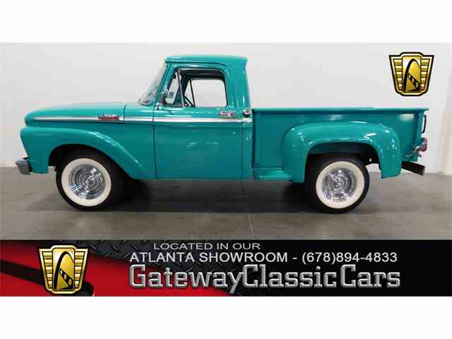 1964 Ford F100 | 1001548