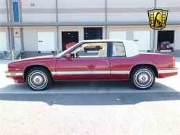 1989 Cadillac Eldorado for Sale - CC-1001550