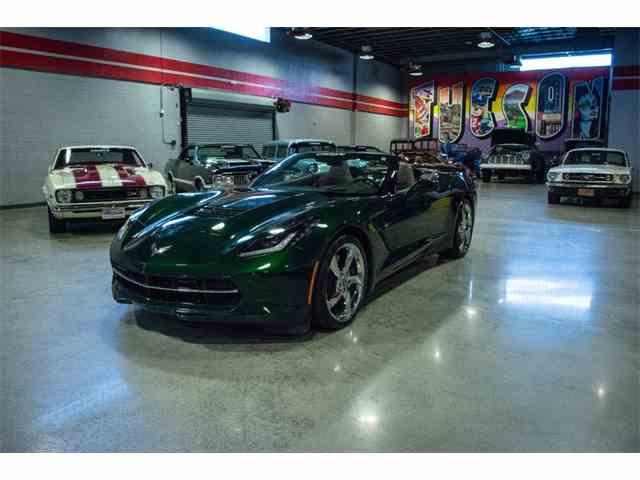 2014 Chevrolet Corvette | 1001557