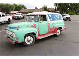 1956 Ford F100 for Sale - CC-1001559