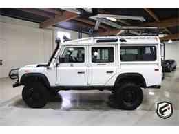 1993 Land Rover Defender for Sale - CC-1001561