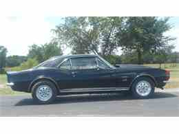 1967 Chevrolet Camaro for Sale - CC-1001581