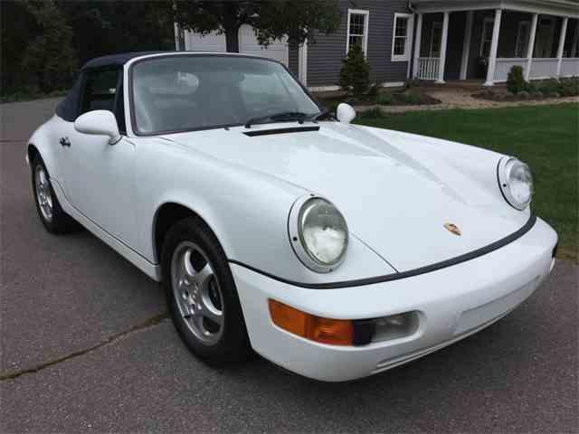 1993 Porsche 911 | 1000016