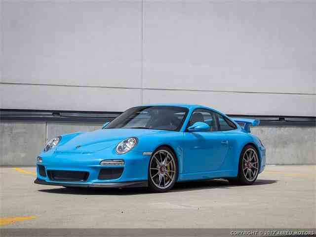 Picture of '10 911 GT3 - LGUJ