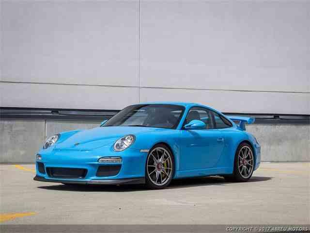 2010 Porsche 911 GT3 | 1001611