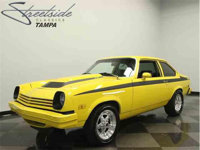 1976 Chevrolet Vega | 1001616