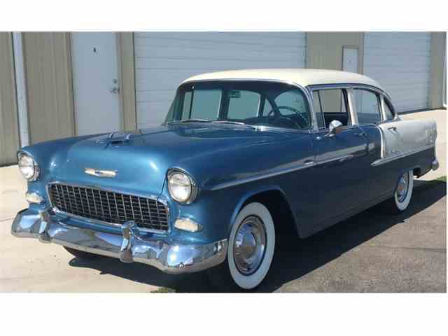 1955 Chevrolet Bel Air | 1000162