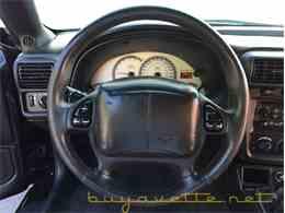 2002 Chevrolet Camaro for Sale - CC-1001623