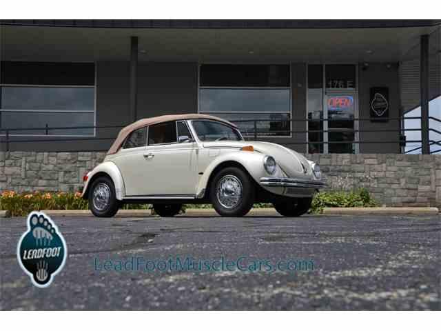 1971 Volkswagen Beetle | 1001629
