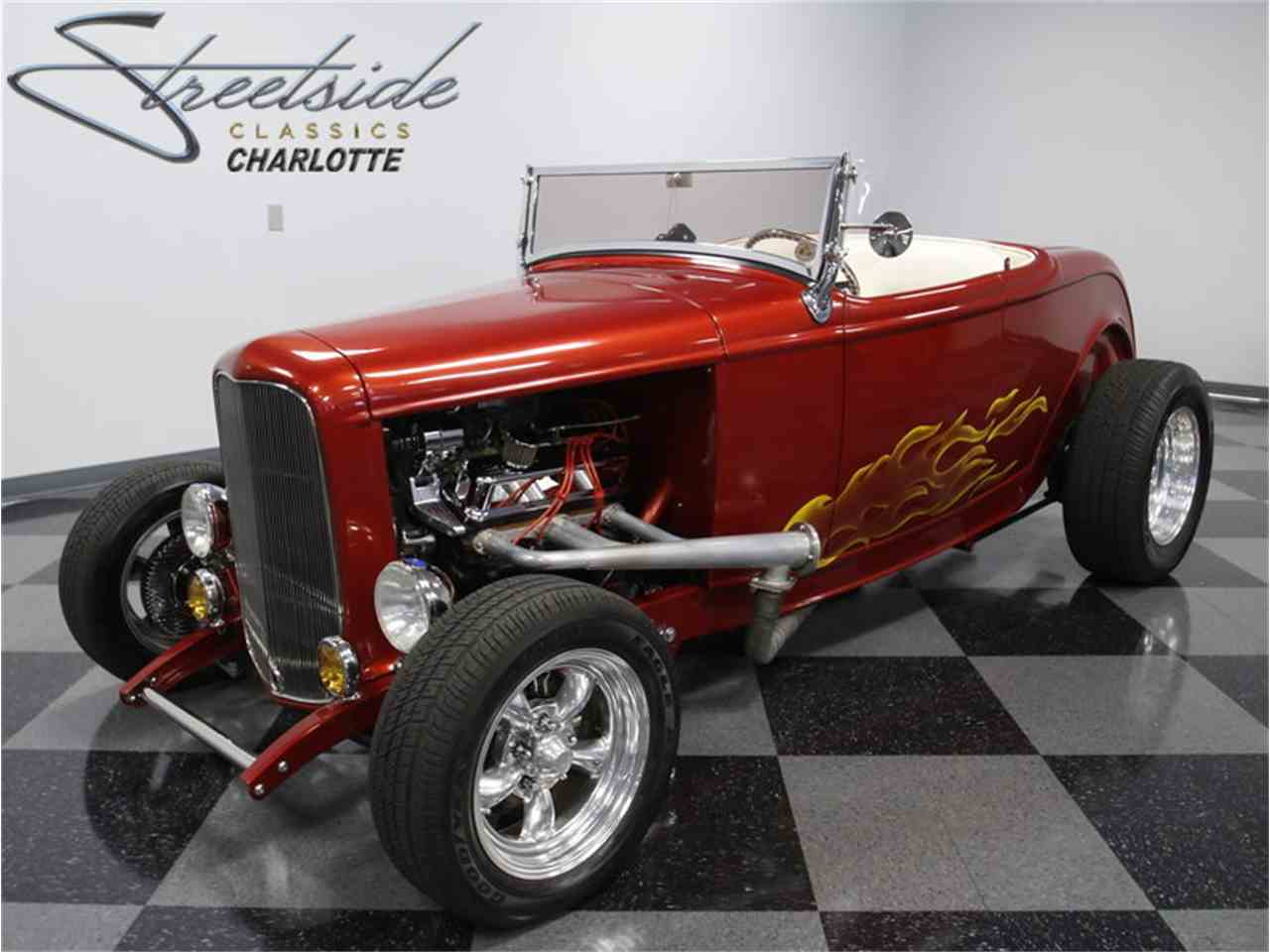 1932 Ford Highboy for Sale - CC-1001633