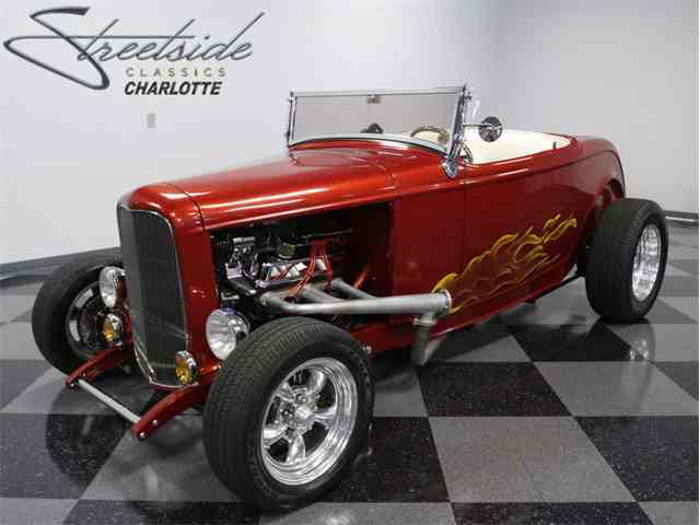 1932 Ford Highboy | 1001633