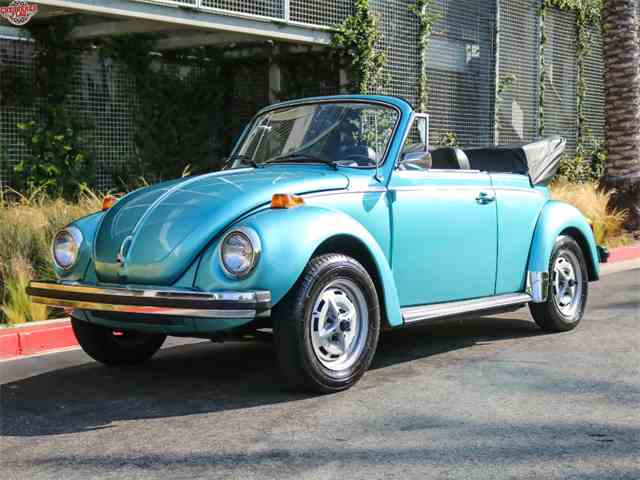1979 Volkswagen Beetle | 1001646