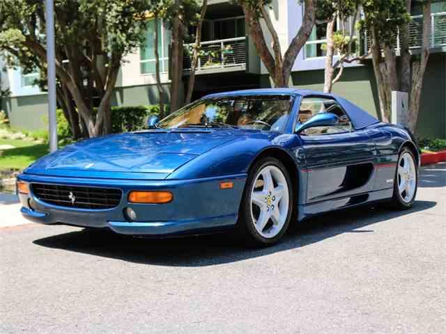 1998 Ferrari F355 | 1001647