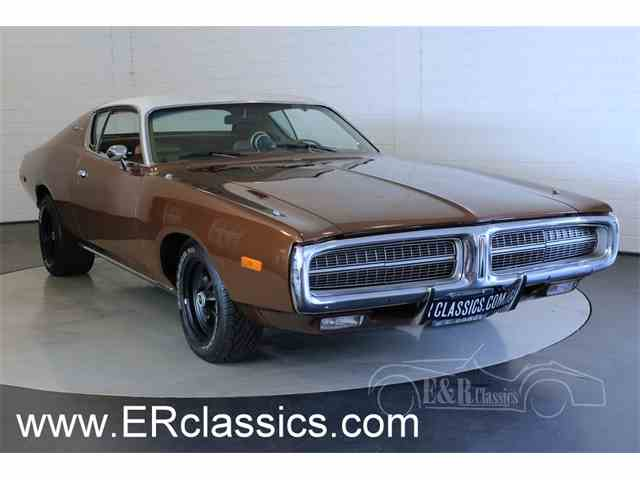 1972 Dodge Charger | 1001653