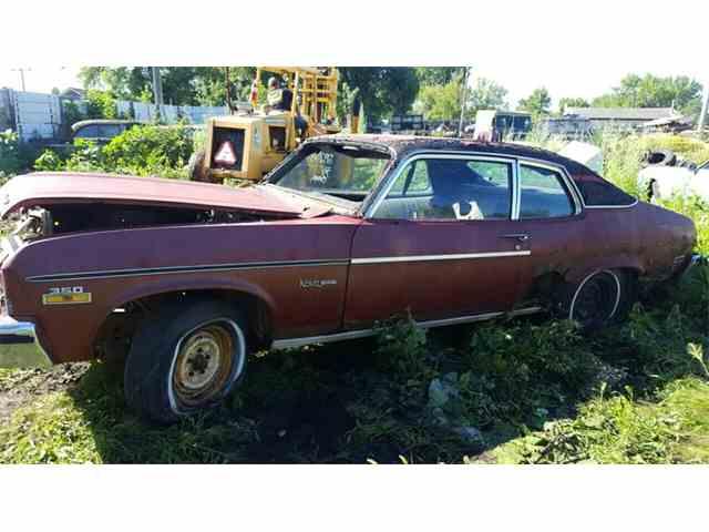 1974 Chevrolet Nova | 1001654