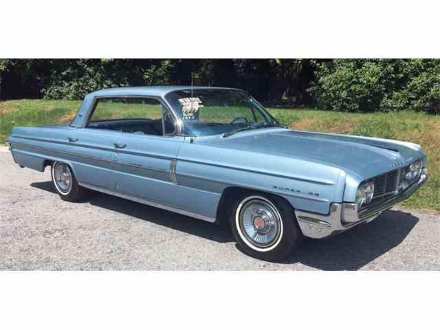 1962 Oldsmobile Super 88 | 1001656