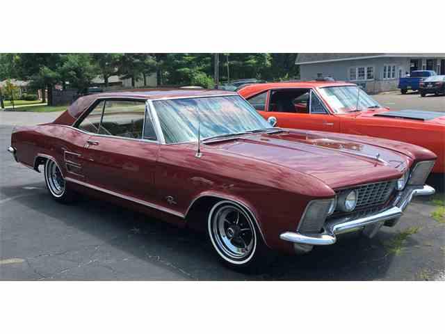 1964 Buick Riviera | 1001657