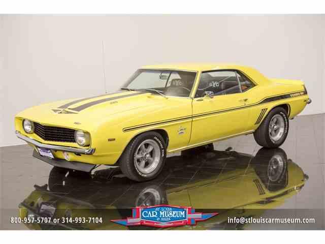1969 Chevrolet Camaro Yenko SC427 Tribute | 1001665