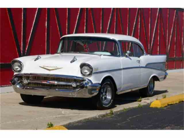 1957 Chevrolet Bel Air | 1001673