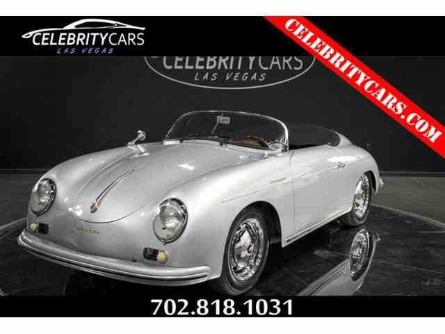 1956 Porsche 356 | 1001677