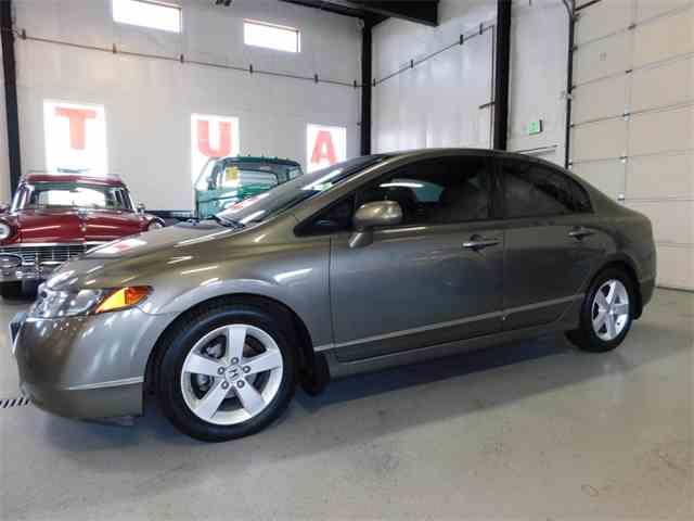 2008 Honda Civic | 1001681
