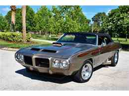1969 Pontiac Firebird for Sale - CC-1001686