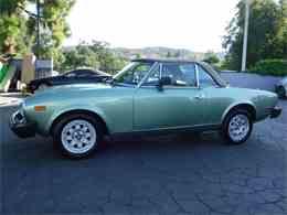 1980 Fiat 124 for Sale - CC-1001690