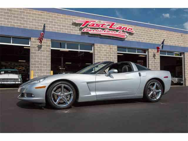2011 Chevrolet Corvette | 1001697