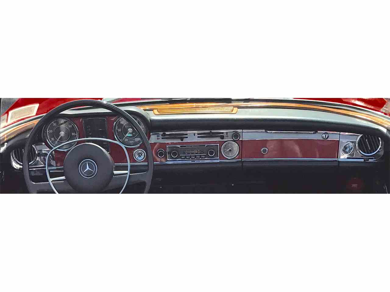 Large Picture of Classic 1967 280SL located in New York - $58,000.00 Offered by a Private Seller - LGX2