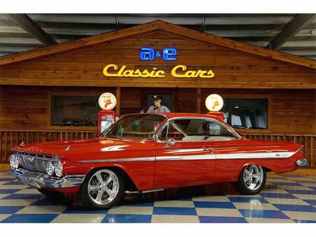 1961 Chevrolet Impala | 1001714
