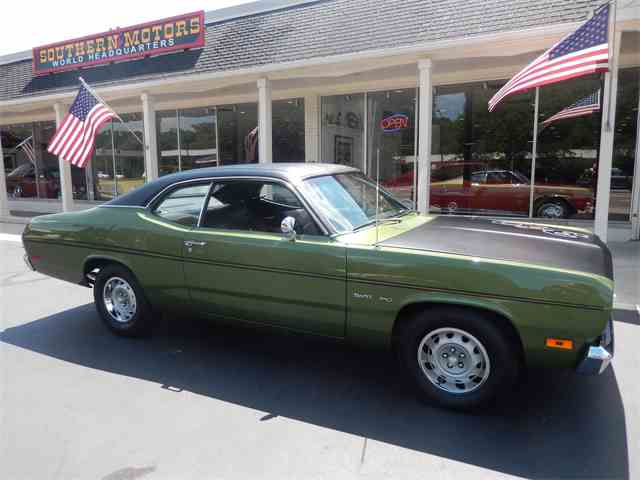 1970 Plymouth Duster | 1001717