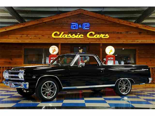 1965 Chevrolet El Camino | 1001718