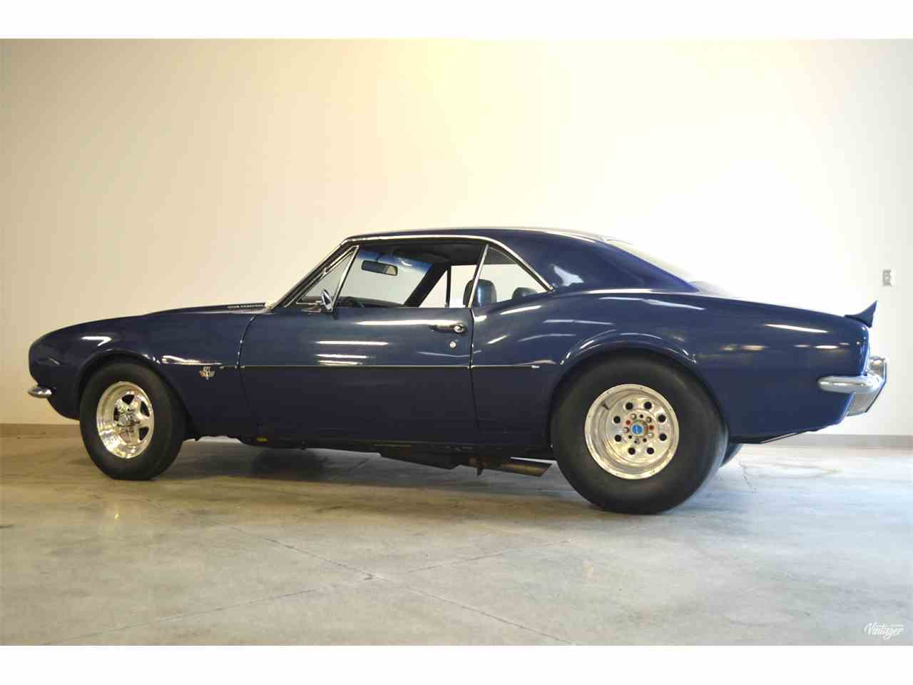1967 Chevrolet Camaro for Sale | ClassicCars.com | CC-1001721