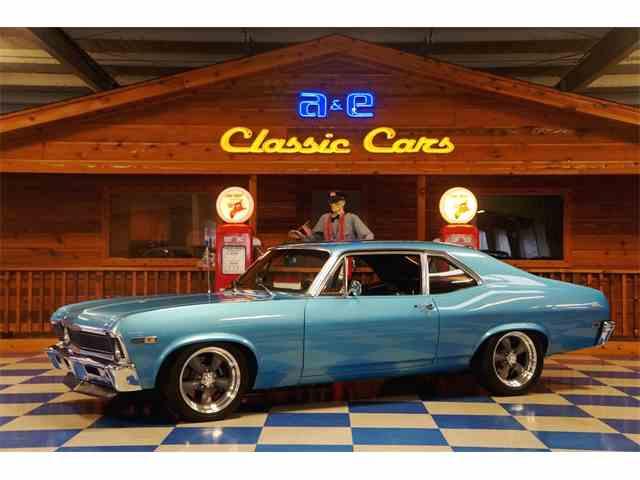1968 Chevrolet Nova | 1001730