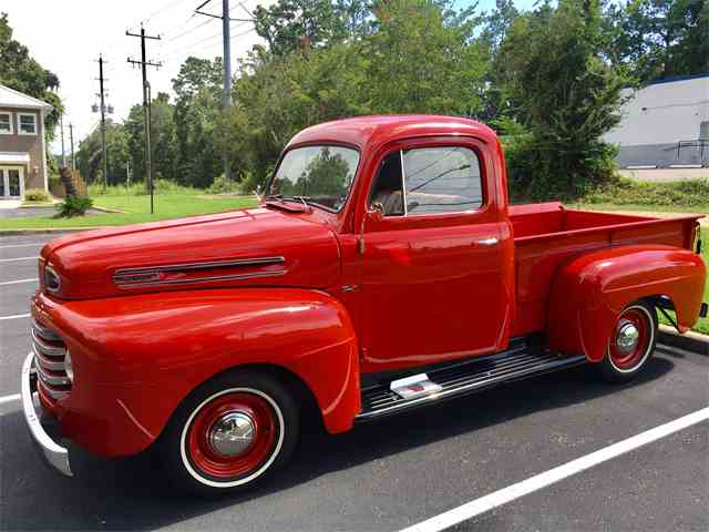 1949 Ford F1 | 1001739
