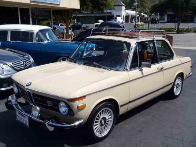 1973 BMW 2002 | 1001746