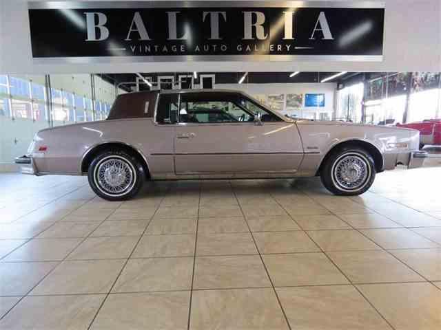 1983 Oldsmobile Toronado | 1001749