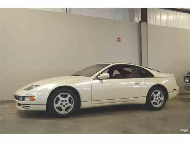 1992 Nissan 300ZX | 1001759