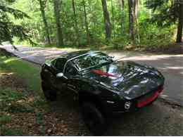 Picture of '11 Local Motors Rally Fighter located in Ohio Offered by Central Classic Cars - LGYT