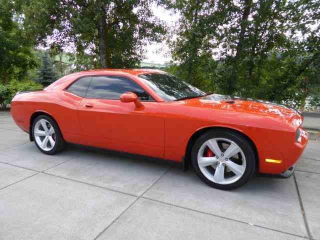 2009 Dodge Challenger | 1001768