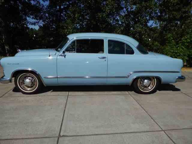 1953 Dodge Coronet | 1001771