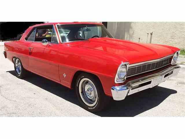 1966 Chevrolet Nova | 1001772