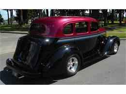 1937 Packard Custom 4dr Sedan for Sale - CC-1001774